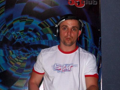 Антон Сидоренко