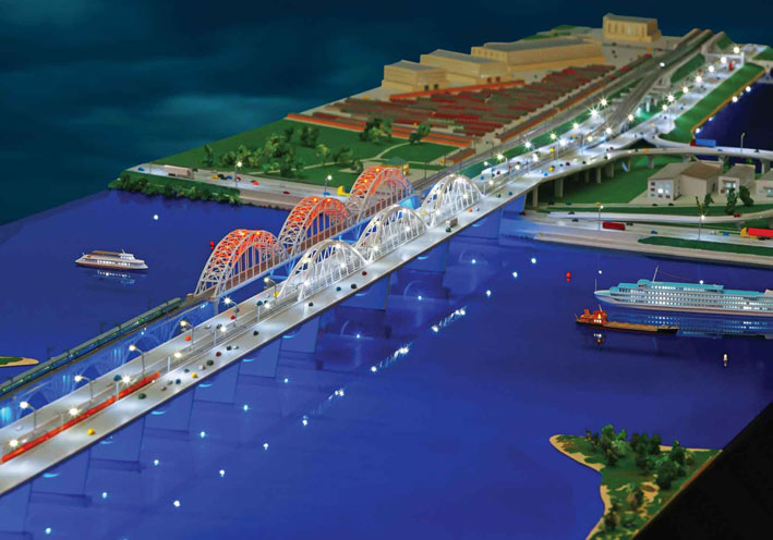 Подольский мост (проект)
