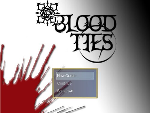Blood Tsie